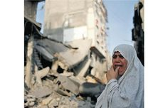 Israel, Gaza militants agree to ceasefire, Hamas official says