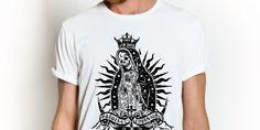 #santamuerte #tattoo #biancoenero #messico #tatuaggi #teschio #spirituale