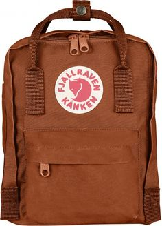 fd853966b780e ... we believe that good habits cannot start too early, kånken is now  available in a smaller size. Perfect for school, outings, or as a light  everyday bag.