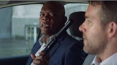 The Hitman's Bodyguard Leads Sluggish Weekend At The Box Office  No matter how you spin it, the weekend box office was pretty pitiful this weekend but at least The Hitman's Bodyguard can brag it is number one for the second weekend in a row. The combined gross of the top twelve failed to total over $50 million, something that hasn't happened in an... - http://www.reeltalkinc.com/hitmans-bodyguard-leads-sluggish-weekend-box-office/