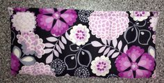 Eco-Friendly Rice (Lavender or Citrus Scented) Heating orCooling Pad on Etsy, $18.00