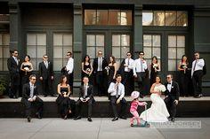 Wedding Photobombs. Some are hilarious!