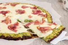 crostata di zucchine filante 2