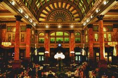 Grand Concourse in Pittsburgh