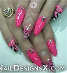 Mix Stiletto Nail Design Designs Art