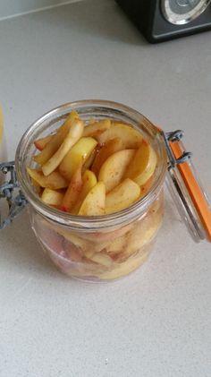 Omenahyve - Terveelliset herkut