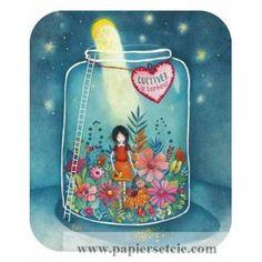 Positive Art, Positive Attitude, Happy Birthday Wishes Song, Marquis, Art Fantaisiste, Art Carte, Decoupage, Princess And The Pea, Jar Art