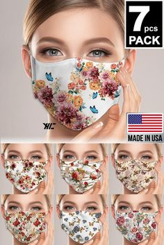 Diy Mask, Diy Face Mask, Frida Abba, Tapas, Nose Mask, Fairy Gifts, Funny Face Mask, Best Masks, Sewing Stitches