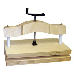 Quicknip Book Press | University Products