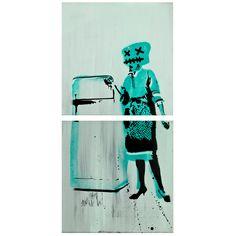 """Intryk - """"Hell's Kitchen"""""""