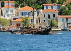 Ayia Kyriaki (Trikeri) by Fotis Diogenis, via Flickr