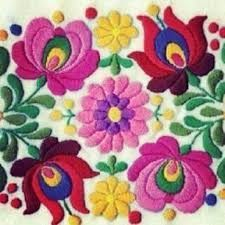 Grand Sewing Embroidery Designs At Home Ideas. Beauteous Finished Sewing Embroidery Designs At Home Ideas. Mexican Embroidery, Hungarian Embroidery, Learn Embroidery, Japanese Embroidery, Crewel Embroidery, Vintage Embroidery, Ribbon Embroidery, Cross Stitch Embroidery, Machine Embroidery