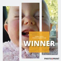 #competition #competitionseason #family_moments #win #photo2printza #shareandwin #photobookcompetition #SouthAfrica #Gauteng #Capetown #Durban #memories Funny Face Photo, Photo Competition, Funny Faces, Photo Book, Congratulations, Memories, Instagram, Memoirs, Souvenirs