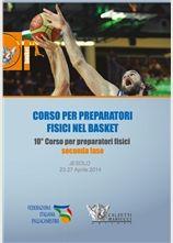Corso per preparatori fisici nel basket - Jesolo: 2014 - Calzetti & Mariucci Editorihttp://www.calzetti-mariucci.it/shop/prodotti/corso-per-preparatori-fisici-nel-basket-jesolo-2014