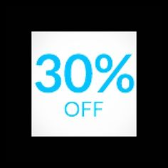 30% OFF 3 TODAY      30% OFF Dresses