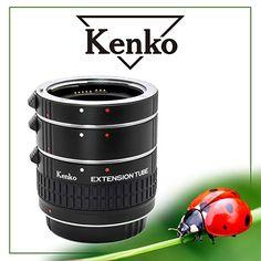 Zuverlässige Funktion  Elektronik & Foto, Kamera & Foto, Objektive, Kamera-Objektive, Objektive für Spiegelreflexkameras Kenko, Canon Ef, Container, Reflex Camera