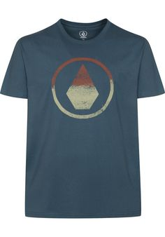 Volcom Canvas-Stone - titus-shop.com  #TShirt #MenClothing #titus #titusskateshop