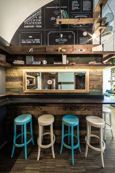 Soup in the City @ fusion hotel prague design by @tinquerinterior
