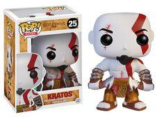 Pop! Games: God of War - Kratos | Funko