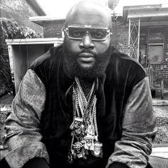 "Charming Aura: Rick Ross ""Ten Jesus Pieces"""