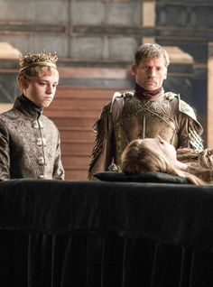 Goodbye to another Lannister sibling