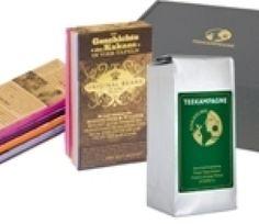 Teekampagne trifft Original Beans  € 19,00 incl. VAT. plus shipping