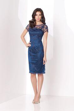 11577 Montage Dresses