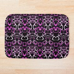 Heart Patterns, Tangled, Colorful Backgrounds, Bath Mat, Duvet Covers, Hearts, Art Prints, Printed, Bed