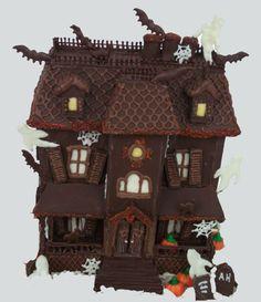 Haunted Chocolate House Workshop and Tea Tickets, Washington ...