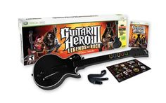 Guitar Hero III: Legends of Rock Wireless Bundle (Video Game)By Activision Inc. Guitar Hero, Cool Guitar, Latest Video Games, Video Games Xbox, Xbox 360 Games, The Rock, Rock And Roll, The Smashing Pumpkins, Rock Games
