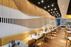 Pizza Express - Barbican Leisure Park, Plymouth, 2011 - Baynes & Co