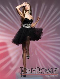 Tony Bowls Evenings TS11268 at Prom Dress Shop