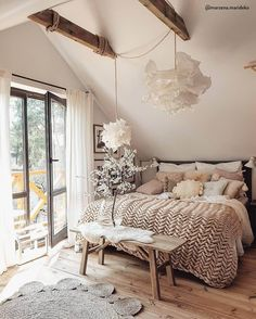 54 Modern and Small Bedroom Interior Design Ideas ! Part bedroom ideas; bedroom ideas for small room; Small Bedroom Interior, Living Room Interior, Interior Livingroom, Bedroom Decor For Couples, Diy Bedroom Decor, Ikea Bedroom, Bedroom Furniture, Design Bedroom, Bedroom Ideas