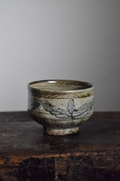 cup by japanese potter aso kojima | drinkware + tableware