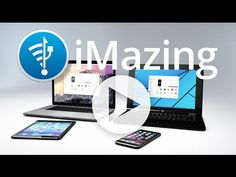 iMazing (DiskAid) | iPhone, iPad, iPod Music & File Transfer Made Simple