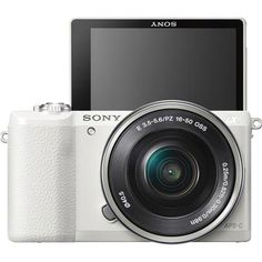 Sony A-5100: Picture 1 regular
