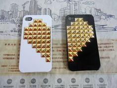 BFF iPhone case, b