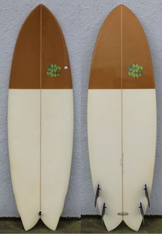 5'9 Hanel Quad (Used)