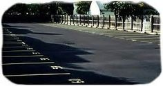 Despite its appearance, asphalt is an extremely porous substance, susceptible to damage by rain, sunlight and chemicals such as fuel oil and gasoline.  Left unprotected, an asphalt area will fade, soften and pit (especially where it is exposed to gasoline and motor oil). Eventually, it will crumble, requiring major repair.  http://www.pavingandsealcoating.com/pdfs/Asphalt-The-Environmental-Choice.pdf