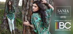 Sania Maskatiya Fall Winter Bridal Dresses 2014.Latest Pakistani Designer Dresses 2014. #pakistanidesignerdresses, #dressdesigns2014, #pakistanidresses