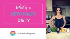 Learn about what a keto-paleo diet is. Paleo Diet Snacks, Healthy Eating, Paleo Recipes Easy, Snack Recipes, Stupid Easy Paleo, Paleo Dessert, Cookbook Recipes, Healthy Lifestyle, Health Fitness