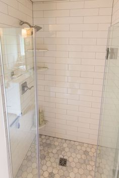 WAHOO! We just wrapped up a fabulous bathroom remodel project last week, and we're sharing all the details today. As you guys know, our clients are our favorite people. And...
