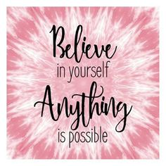Art Print: She Believed 3 by Kimberly Allen : Uplifting Quotes, Motivational Quotes, Inspirational Quotes, Positive Vibes, Positive Quotes, Great Quotes, Love Quotes, Daily Quotes, Fitness Motivation
