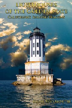 Lighthouses In California - Bing Images