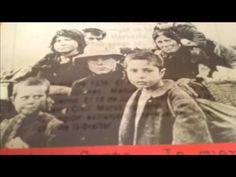 Francisco Curto . La Guerr a civil española: les chansons sont accompagnées d'une chronologie de la guerre.