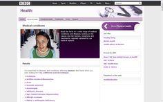 BBC Health - For Pinterest - Joseph Jabbar - Picasa Web Albums Bbc Health, Tv On The Radio, Medical Conditions, Bbc News, Albums, Joseph, Physics, Healthy Living, Conditioner