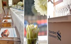 Event Concepts Setting the Standards – Corporate Commodities Lunch at The Mining Indaba. #eventconcepts #TheConceptsCollection #exclusiveevents #destinationevents #eventbranding #personlisedstationery #eventflowers #branding