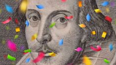 La Fundación Shakespeare Argentina FSA te invita a celebrar a Shakespeare en 2018.   Grabá un monólogo, un soneto o una escena desde tu escuela o desde tu casa, solo o con tus maestros y amigos Compartí tu homenaje! Envíanos fotos y videos a info@shakespeareargentina.org