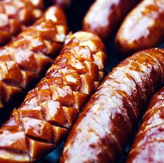 Grilling Recipes, Hot Dogs, Sausage, Bbq, Meat, Ethnic Recipes, Food Ideas, Design, Crickets