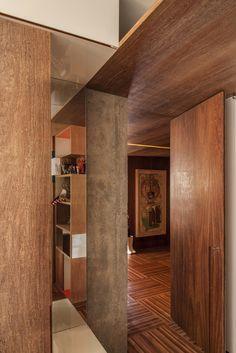 Galeria de Apartamento Urimonduba / Candida Tabet Arquitetura - 25
